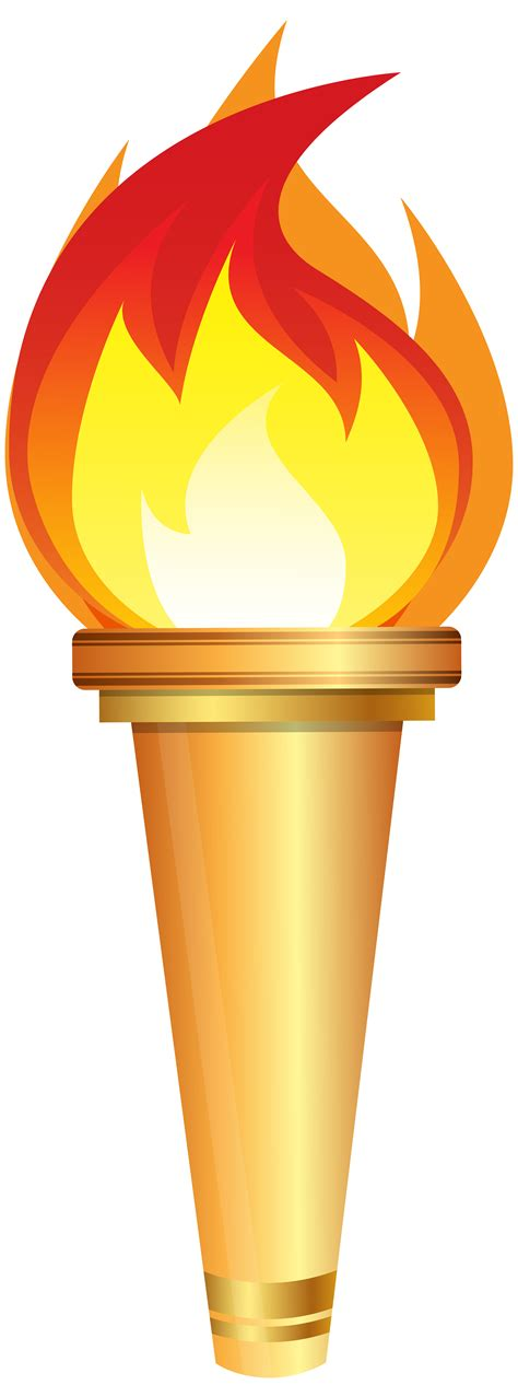 olympic torch png clip art image gallery yopriceville
