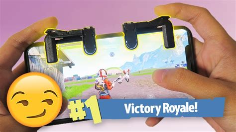 fortnite mobile working controller  android  ios