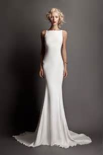 simple wedding dresses stylish versatile and more