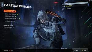 Customizando O Perfil No Multiplayer De Call Of Duty