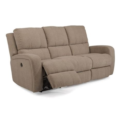 flexsteel latitudes power reclining sofa flexsteel latitudes hammond casual reclining sofa