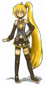Akita Neru   Vocaloid, Vocaloid characters, Akita