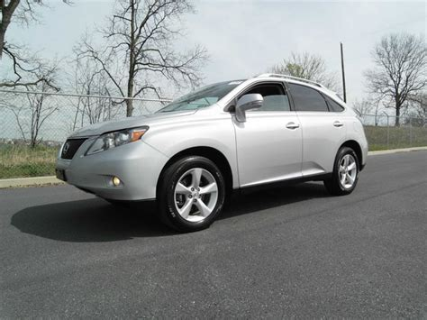 lexus 2010 for sale lexus rx350 for sale 2010