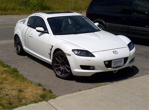 { FS } 2006 WWP Mazda RX 8 Shinka   RX8Club.com