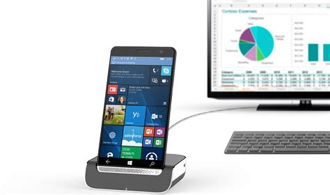 si鑒e hp hp elite x3 arriva in italia lo smartphone che diventa pc vanityweb it