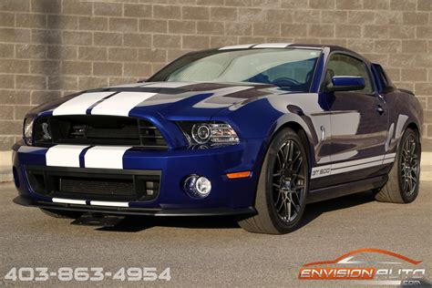 ford mustang shelby gt  owner  kms