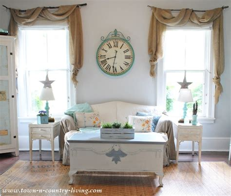 Country Living Room Clocks by Country Style Decorating From Hometalk And Me Town