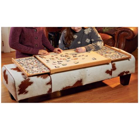 jigsaw puzzle tray downloadable plan