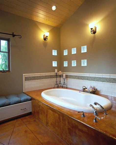 Decorating Ideas Tub Surround by 21 Modern Bath Tub Designs Decorating Ideas Design