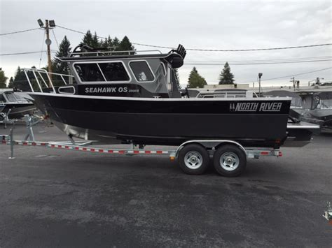 North River Os Boats For Sale by North River 25 Seahawk Boats For Sale