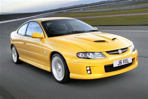 Vauxhall Monaro by Vauxhall Monaro 2004 2006 Used Car Review Car Review