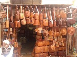 Leather Craft Industry in Jaipur, Leather Product Shops in ...