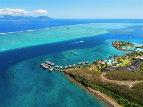 Visit French Polynesia The Island Of Tahiti Travel