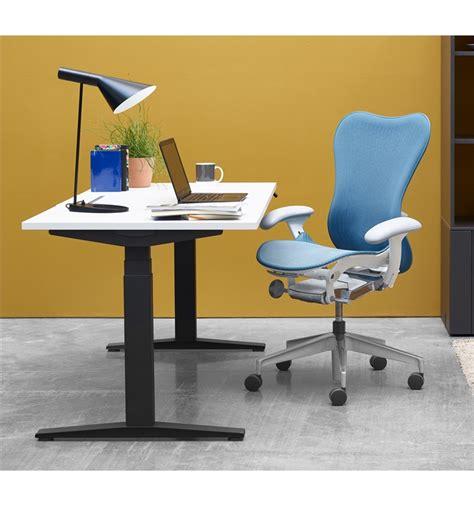 herman miller computer desk herman miller ratio height adjustable desk