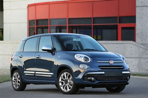 fiat cars fiat 500l reviews research new used models motor trend