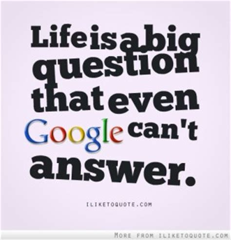 Question And Answer Quotes Quotesgram Answer Quotes Quotesgram