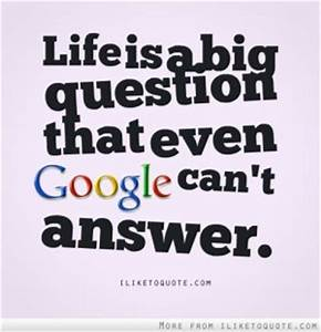 Answer Quotes. QuotesGram