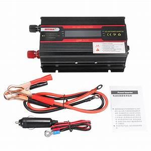 Yd 8519  Power Inverter Wiring Free Diagram