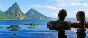 jade mountain adults only all inclusive st lucia With all inclusive mountain honeymoon packages