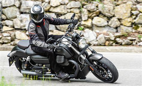 Moto Guzzi Audace Image by 2016 Moto Guzzi Audace Ride Review