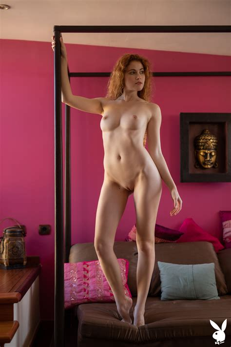 Heidi Romanova Fappening Nude In Bedroom Photos The Fappening