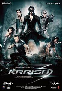Krrish 3 Full Movie Download