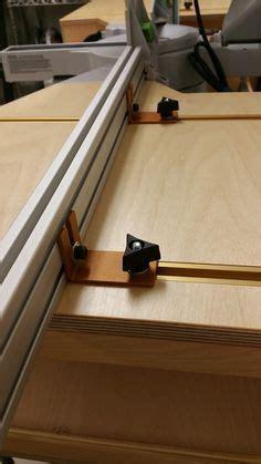 modified paulk mft workbench  miter  stand tools