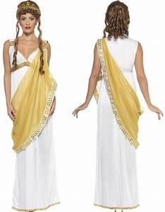 Details about Ladies Helen Of Troy Roman Greek Fancy Dress ...