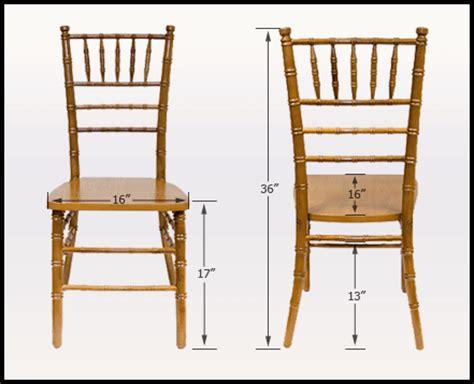 gold chiavari chair vision furniture
