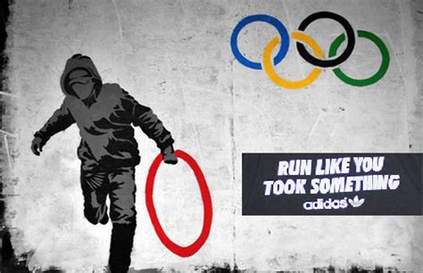 banksys street art  branded  corporate logos