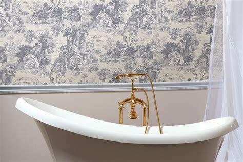 Tapeten Fürs Badezimmer by Liebenswert Badezimmer Tapeten Ideen Mit Den 25 Besten