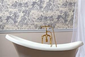 Tapete Für Badezimmer : liebenswert badezimmer tapeten ideen mit den 25 besten kleinen badezimmer tapeten ideen ~ Watch28wear.com Haus und Dekorationen