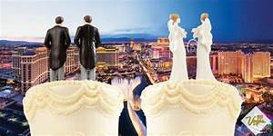Las vegas starts advertising same sex weddings metro weekly for Gay wedding packages las vegas