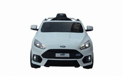 Focus Ford Licensed Ride Cars Selling Fast