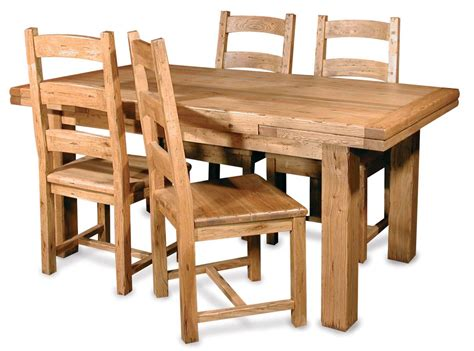oak kitchen table set oak dining table and trends kitchen sets picture solid