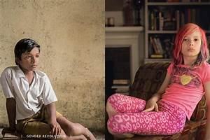 National Geographic encourages discussion about gender in ...
