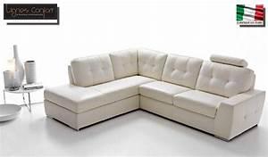 Canapé Cuir Fauteuil : photos canap fauteuil ~ Premium-room.com Idées de Décoration