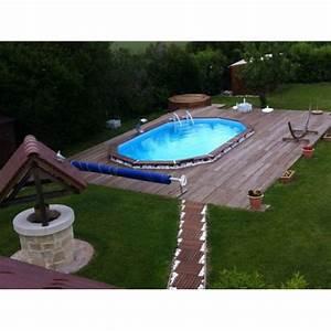 Liner Piscine Pas Cher : liner piscine hors sol topiwall ~ Dallasstarsshop.com Idées de Décoration