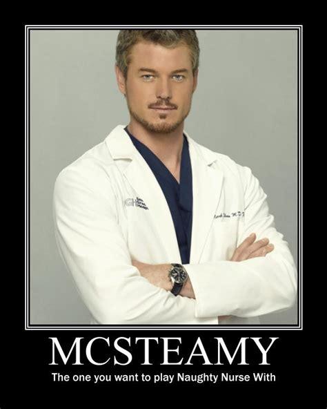 Naughty Nurse Meme - naughty nurses mark sloan fan art 16257948 fanpop