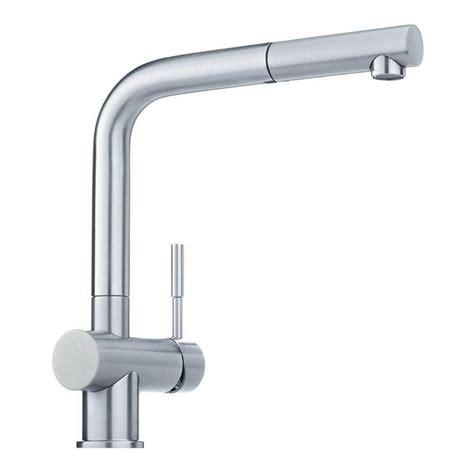 comment nettoyer robinet inox robinet cuisine inox brosse 100 images mitigeur cuisine pour 233 vier sur plan avec bec haut