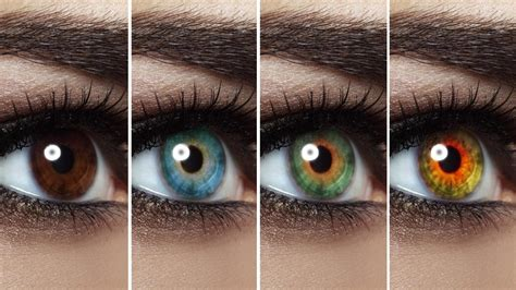 how to change eye color in photoshop how to change eye color with photoshop lensvid