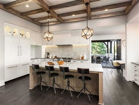 10 Most Popular Kitchen Design Trends In 2019   Home Decor