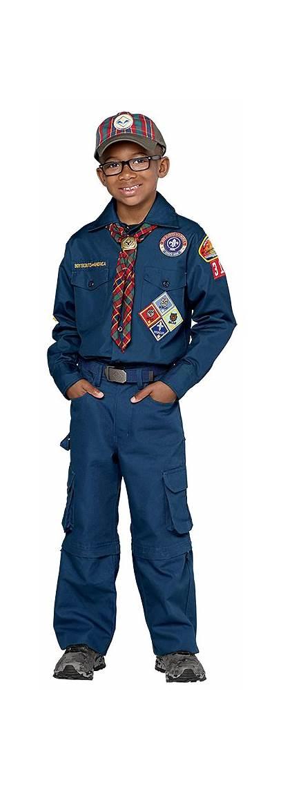 Scout Uniform Cub Webelos Pluspng Scouts Uniforms