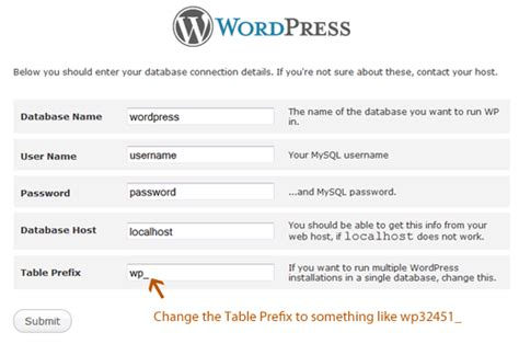 Useful Wordpress Configuration Tricks That You May Not Know