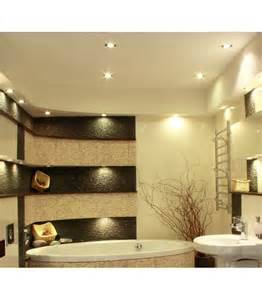 spot salle de bain 233 tanche ip44 pour oule mr16 spot en