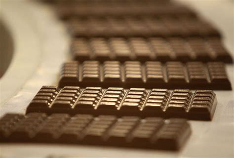 cadbury suspends chocolate production  famous bournville