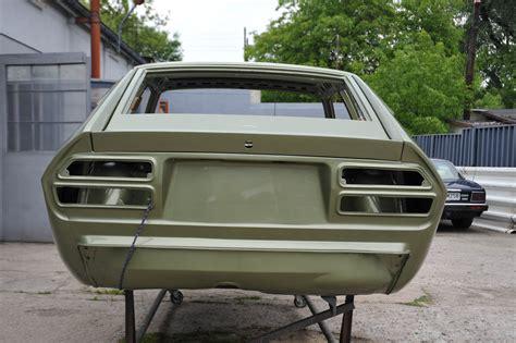 Alfa Romeo Restoration by 74 Alfa Romeo Alfetta Gt Classic Car Restoration Center