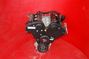 Saturn Vue Engine New 3 0 02 03 V6 Awd And 2wd New New 2002 2003 818 504 3939