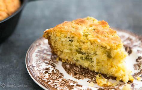cornbread recipe jalape 241 o cornbread recipe simplyrecipes com
