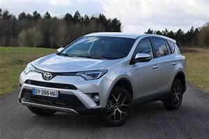 4x4 Toyota Hybride : essai toyota rav 4 d 4d esp ce en voie de disparition ~ Maxctalentgroup.com Avis de Voitures